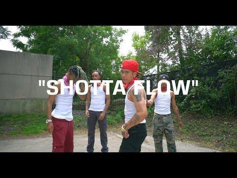 """Shotta Flow (Remix)"" – NLE Choppa feat. Blueface | @THEFUTUREKINGZ (Dance Video)"