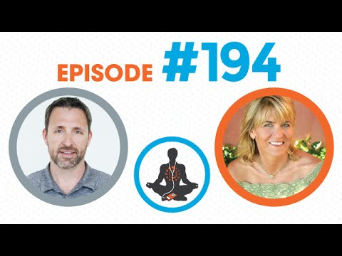Dr. Robyn Benson: Healing with Oxygen, Hydration, & Biohacking - #194