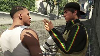 Repeat youtube video GTA V PS4 | El Video Porno ¡ +18