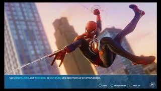 Spider-Man # 3 100% play through