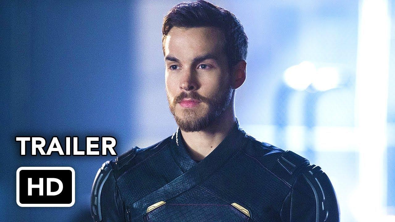 "Download Supergirl 3x10 Trailer ""Legion of Superheroes"" (HD) Season 3 Episode 10 Trailer"
