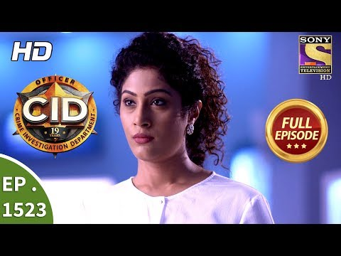 CID – Ep 1523 – Full Episode – 20th May, 2018