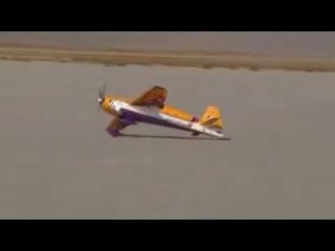 Hanger 9 33% Electric RC Airplane