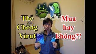 Virus shut out - Hài hước thẻ đeo chống virus tại Nhật Bản?!!