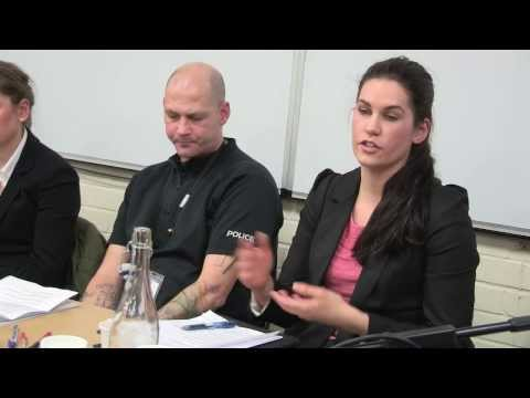 Stand Out from the Crowd - Law Careers Question Time