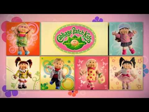 Cabbage Patch Kids - Premiere Collection 14