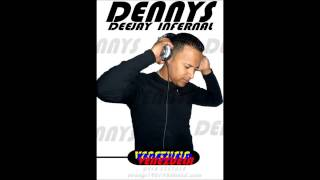 SALSA INFERNAL VOL  9 DJ DENNYS EL INFERNAL