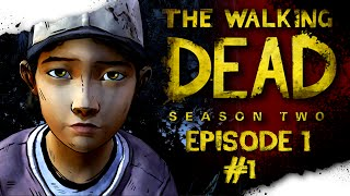[The Walking Dead S2 | EP1 | #1] Lendemain pluvieux