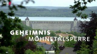 Geheimnis Möhnetalsperre - WDR Doku