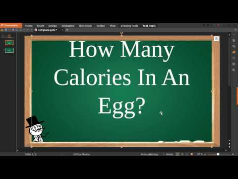 ✅ How Many Calories In An Egg