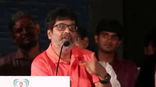 Vivek Funny mimicry speech at cinema function