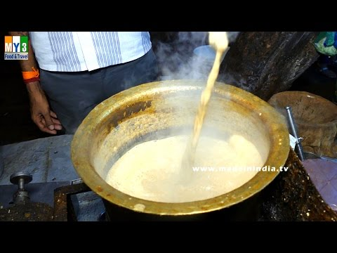 TEA MAKING  | MUMBAI STREET FOODS 2016