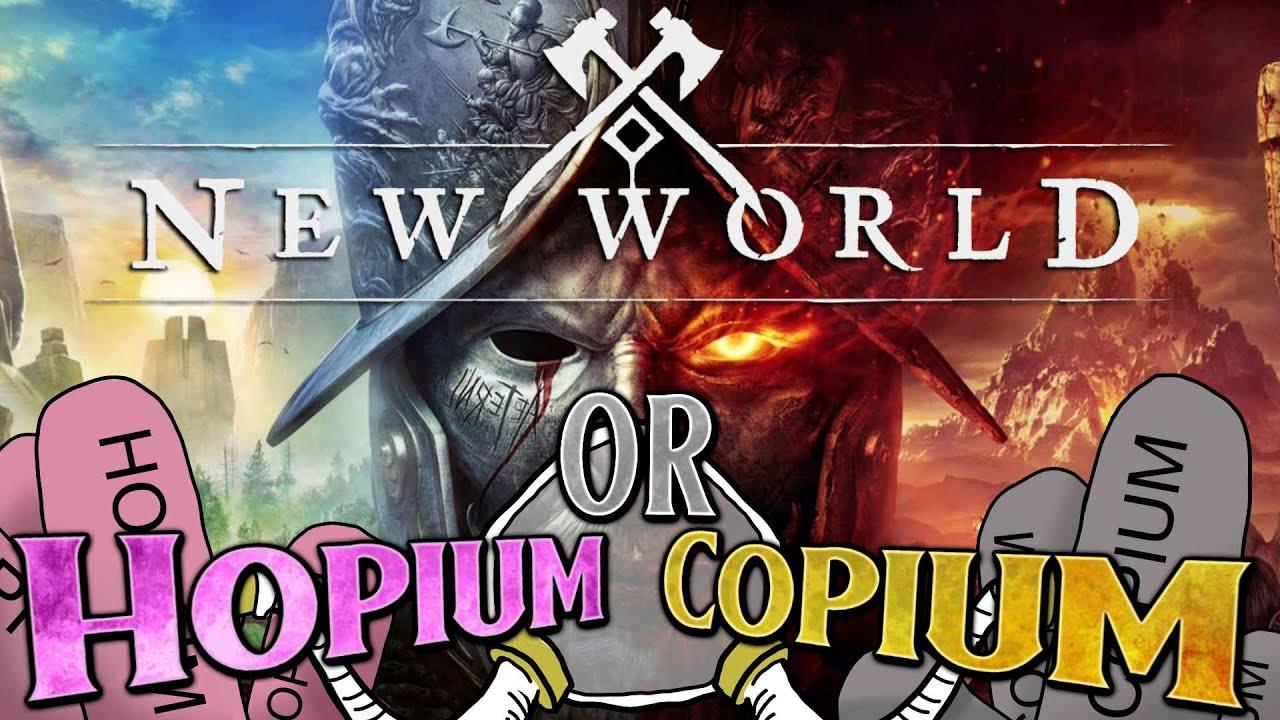 New World: Hopium or Copium? [New World First Impressions]
