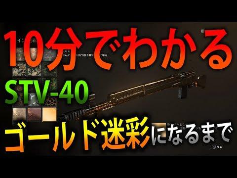 【WW2 実況】 奈々様ファンが行く 10分でわかる SVT-40がゴールドになるまで! part 12  チャレンジ【ななか】