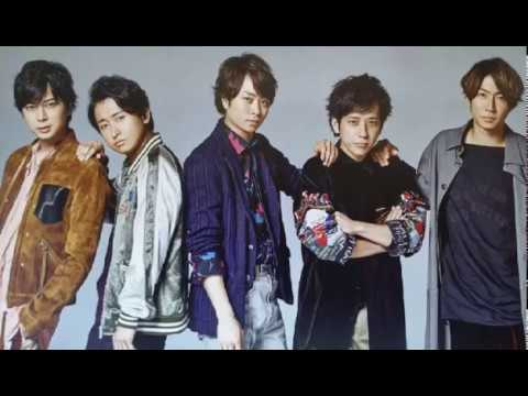 Arashi- I'll be there [Audio Only]