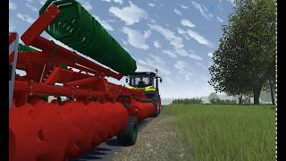 """[""""cattle and crops"""", """"c4 game engine"""", """"kverneland disc harrows""""]"""