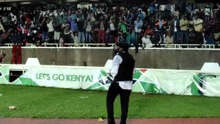"TARRUS RILEY LIVE @ KASARANI STADIUM ""KENYA""  ""GIMME LIKKLE ONE DROP"""