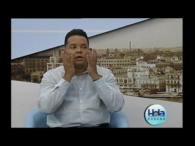Revista Hola Habana 18/12/2020