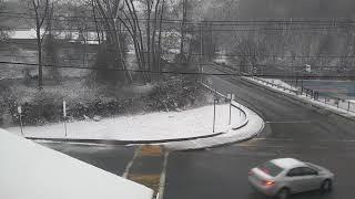 Winter Storm Quinn Pt 4
