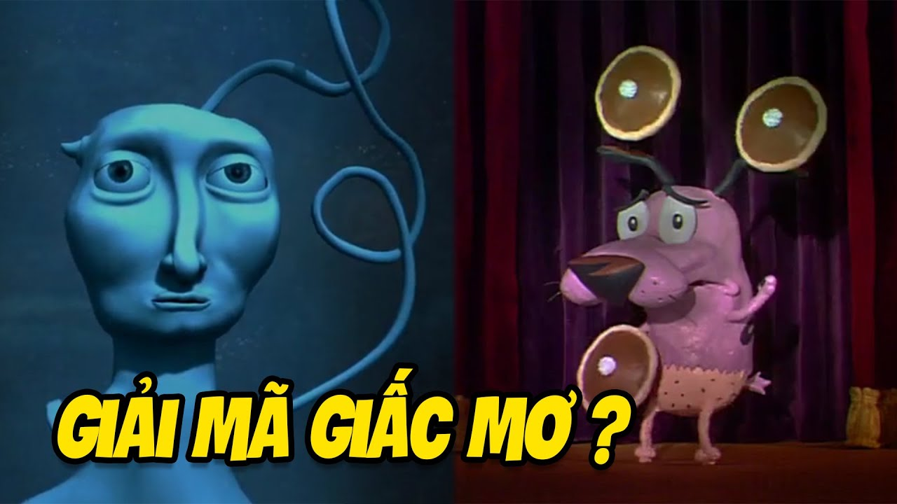 Courage the Cowardly Dog: Tập Cuối Hoàn Hảo?