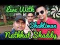 World Yoga Day With Natkhat Shaddy Shaktiman Fame Live Chat