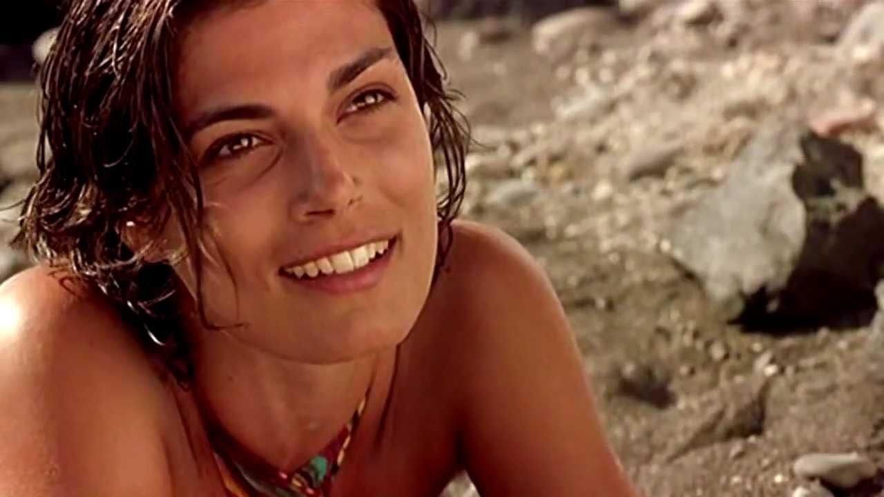 Valeria Solarino Sexy Woman - Youtube-7142