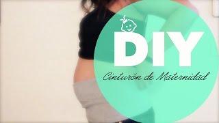 DIY Cinturón de Maternidad Thumbnail