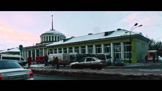 Мурманск по знакомым местам Baraban video 2016(Динамичный проезд по городу ( Весна 2016 )( Для тех кто уехал и скучает, знакомые и новые строения города Мурман..., 2016-03-20T12:46:31.000Z)