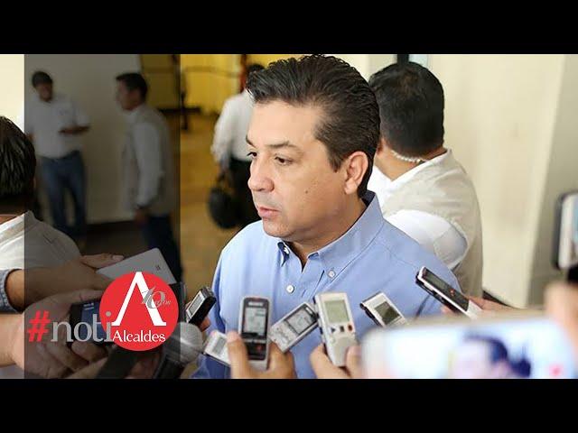 Noti Alcaldes: Tras violencia en Tamaulipas, Gobernador pide ayuda