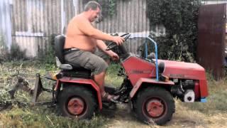 Лучший копатель картофеля - трактор Беларус 082бс(, 2015-09-10T08:49:11.000Z)