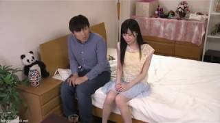 Japan Movie Visit to Girlfriend's Home