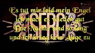 Serc - Schicksalsschlag (lyrics)