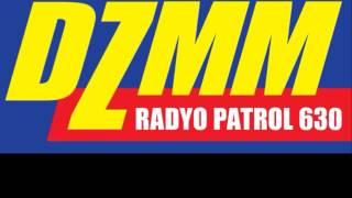 ABS-CBN DZMM Radyo Patrol 630 Station ID 2017 Una Ka Pilipino
