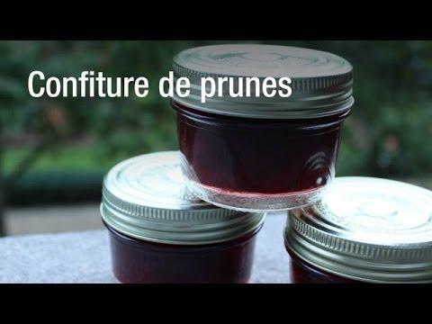 recette-de-la-confiture-de-prunes