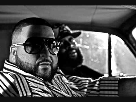 Dj Khaled - Welcome to my hood (Lyrics & Dirty version)