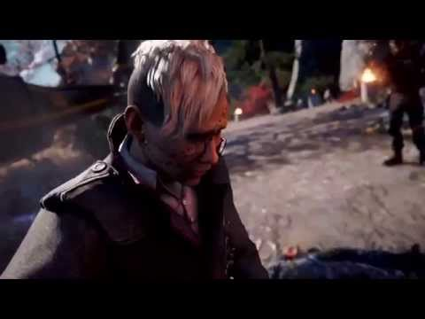 Far Cry 4  Should I Stay?