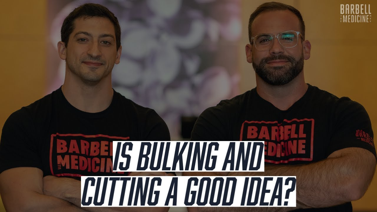 Is Bulking and Cutting a Good Strategy?