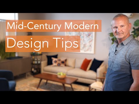 mid-century-modern-design-tips