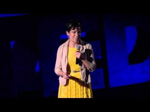 The library of the future | Melanie Florencio | TEDxCreativeCoast