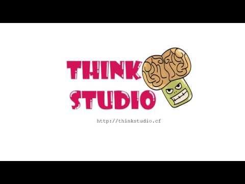 Think Studio Intro