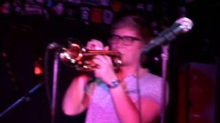 Lake Street Dive - Wedding Band (live at The Horseshoe Tavern, Toronto)