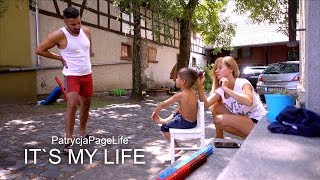 Ich schneide Can die Haare - It's my life #1179 | PatrycjaPageLife