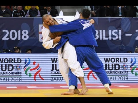 Judo Highlights - Tbilisi Grand Prix 2018
