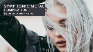 Symphonic Metal Mix Compilation Vol.1