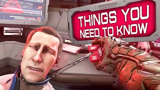 Doom Eternal: 10 Things You NEED TO KNOW