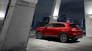 Real World Test Drive Lincoln MKX 2016