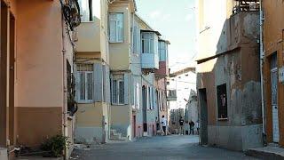 İzmir Basmane: Dünün Ermeni ve Rum mahallesi bugün Avrupa'ya göç yolunda bir durak
