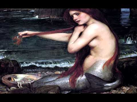 """The Little Mermaid"" by Hans Christian Andersen"