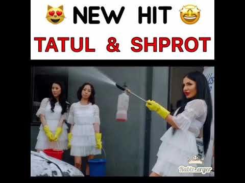 Shprot Ft. Tatul - Bom Bom // New Music 2019