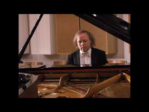 Max Reger, Concerto for Piano and Orchestra F minor op 114, 1st mov. - Wolfram Lorenzen, piano Mp3